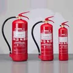 Imagem de Extintores de Incendio