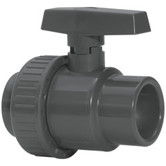 Imagem de Registro Esfera PVC